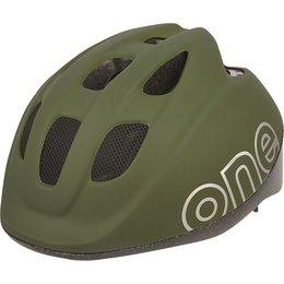 Bobike Kinderhelm ONE Olive Green xs