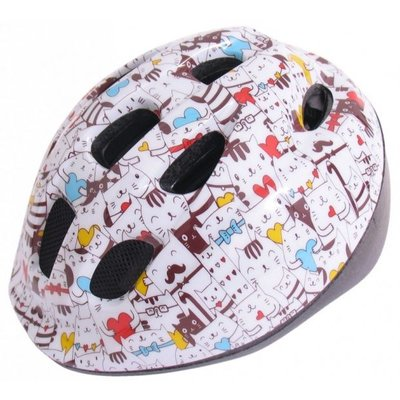 Polisport Kinderhelm Cats Junior
