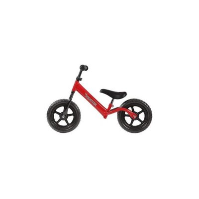 PexKids Loopfiets scooter rood