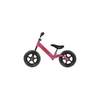 PexKids Loopfiets scooter roze