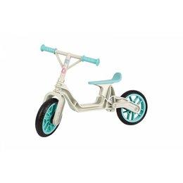 Polisport Loopfiets Balance Bike Crème-mint