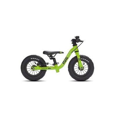Frog Bikes Loopfiets Tadpole Mini Groen