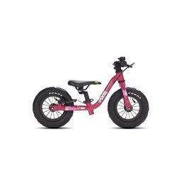Frog Bikes Loopfiets Tadpole Mini Roze