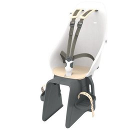 Urban Iki Rear seat Shinju White - Kinako Beige