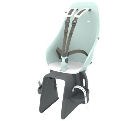 Urban Iki Rear seat Aotake Mint Blue - Shinju White