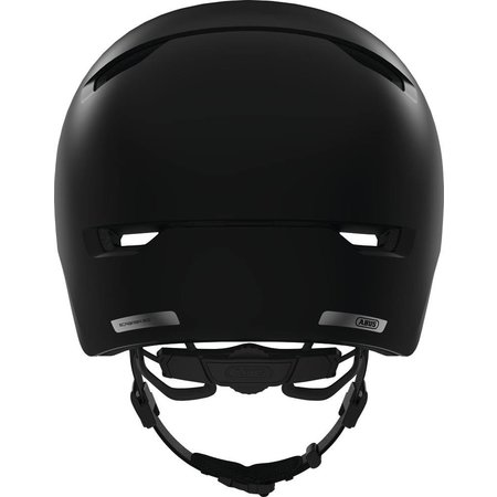 ABUS Kinderhelm Scraper 3.0 Velvet Black L
