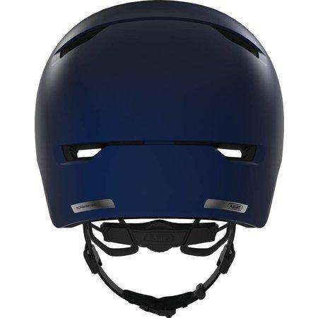 ABUS Kinderhelm Scraper 3.0 Ultra Blue M