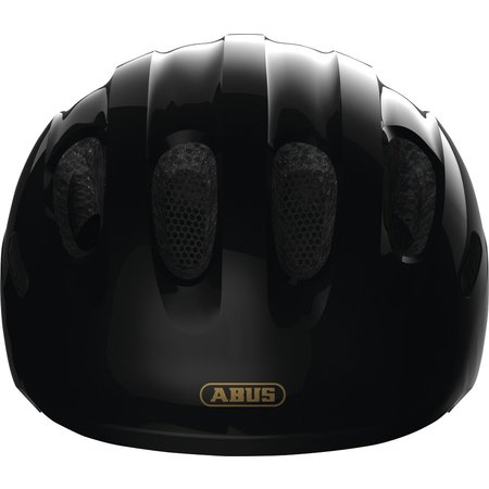 ABUS Kinderhelm Smiley 2.0 Royal Black S