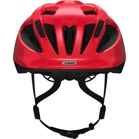 ABUS Kinderhelm Smooty 2.0 Shiny Red M