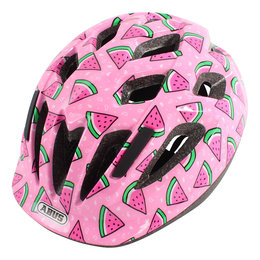 ABUS Kinderhelm Smooty 2.0 Pink Watermelon M