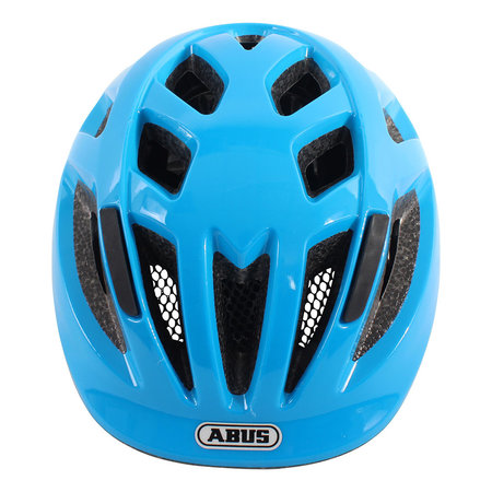 ABUS Kinderhelm Smooty 2.0 Shiny Blue M