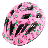 ABUS Kinderhelm Smooty 2.0 Pink Watermelon S