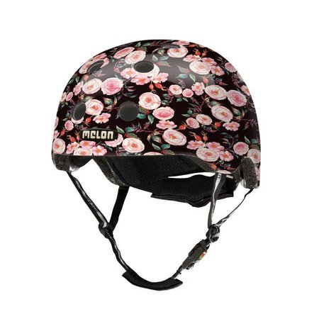 Melon Kinderhelm Rose Garden M-L