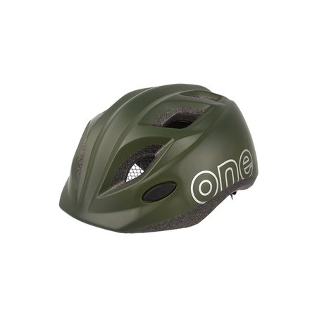 Bobike Kinderhelm ONE Plus Olive Green xs