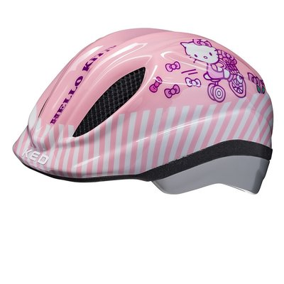 KED Kinderhelm Meggy Originals Hello Kitty XS