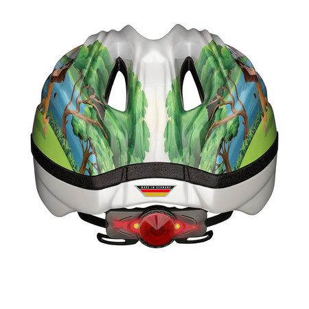 KED Kinderhelm Meggy Trend Safari XS