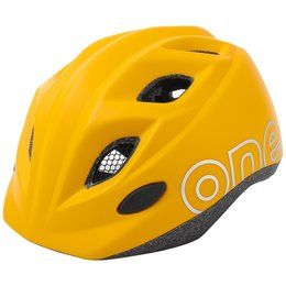 Bobike Kinderhelm ONE Plus Mighty Mustard XS
