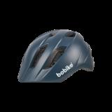 Bobike Kinderhelm Exclusive Plus maat XS Denim Deluxe