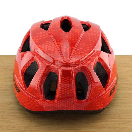 ONE Bikeparts Kinderhelm Racer Red XS/S