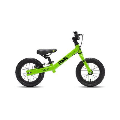 Frog Bikes Loopfiets  Tadpole Groen