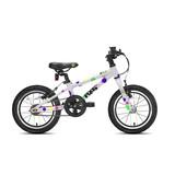 Frog Bikes Kinderfiets 3-4 jaar 'Frog 40' Spotty