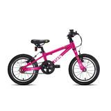 Frog Bikes Kinderfiets 3-4 jaar 'Frog 40' Roze