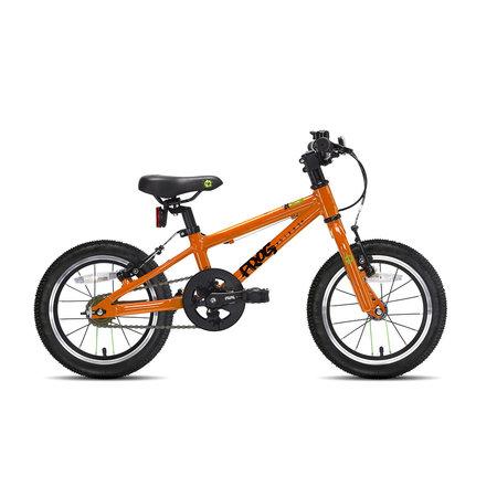 Frog Bikes Kinderfiets 3-4 jaar 'Frog 40' Oranje