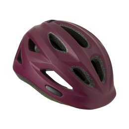 AGU Kinderhelm Kids Go Wine Red