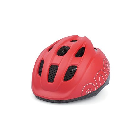 Bobike Kinderhelm ONE strawberry red xs