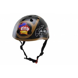 Kiddimoto Kinderhelm Hero Sheene Medium