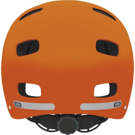 ABUS Kinderhelm Scraper Kid v.2 Signal Orange S