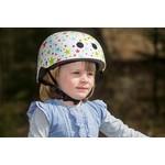 Meisjes fietshelm in alle maten en ontwerpen - altijd veilig