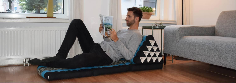 Floor Cushion living room