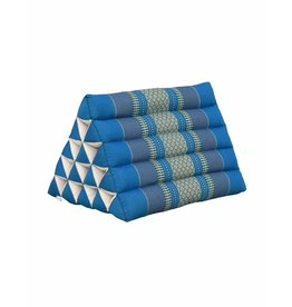 Thai Moonz Moon Kwan Driehoek XL Blauw/Grijs