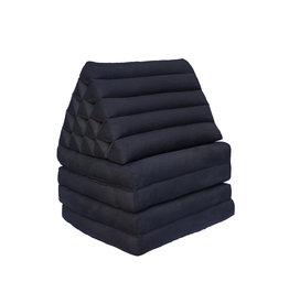 Thai Moonz Floor Cushion XL 4 Mat Black