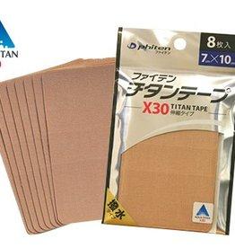 Patch X30 (7X10cm)