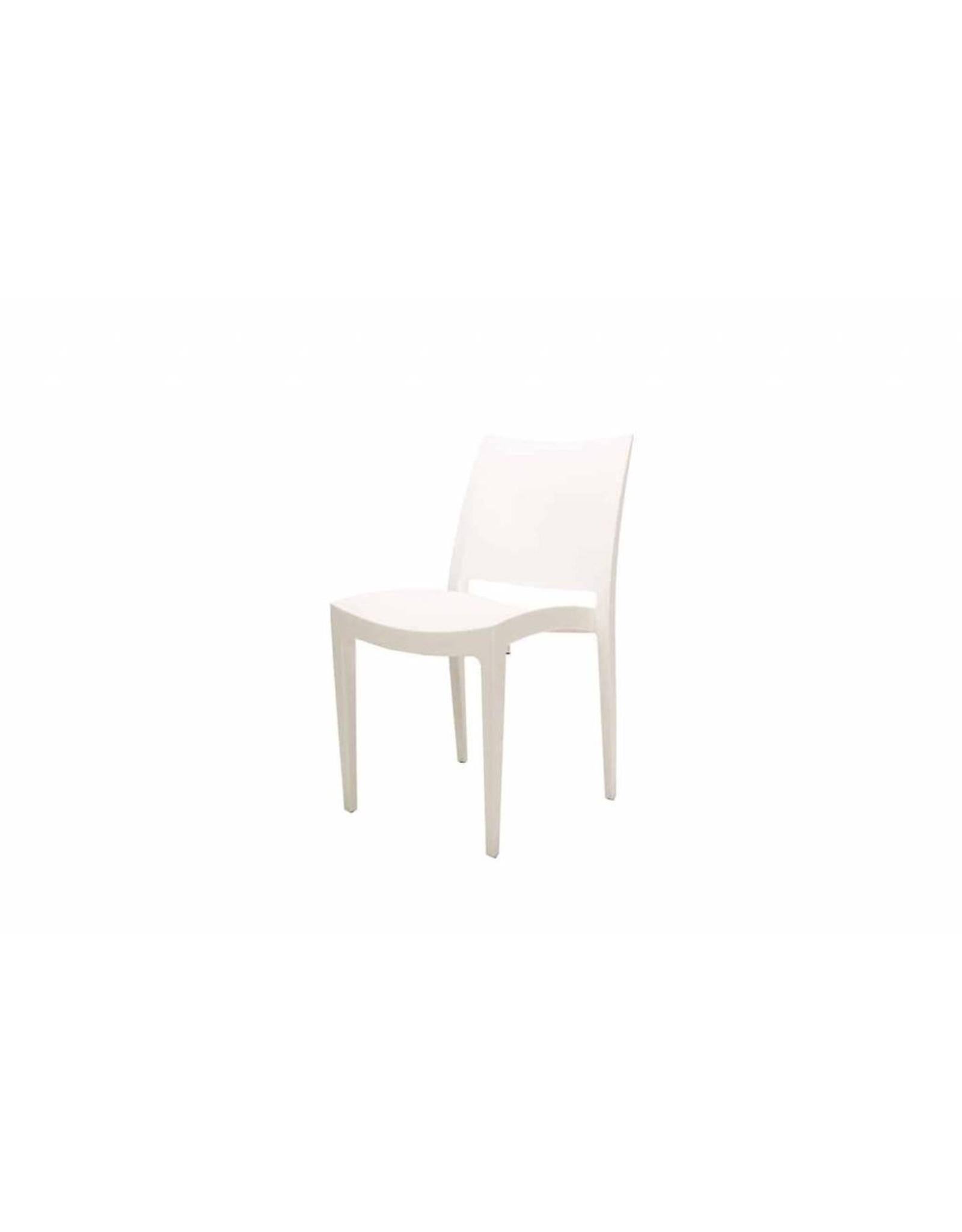 Kantinestoel Serie 026