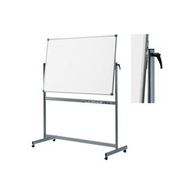 Whiteboard MAULpro Verrijd- en kantelbaar