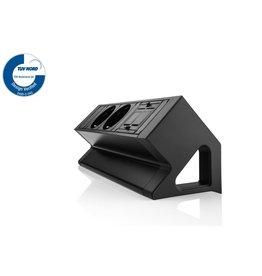 Ergo Power Desk up 2.0