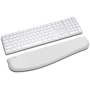 Kensington ErgoSoft™ Polssteun - plat toetsenbord