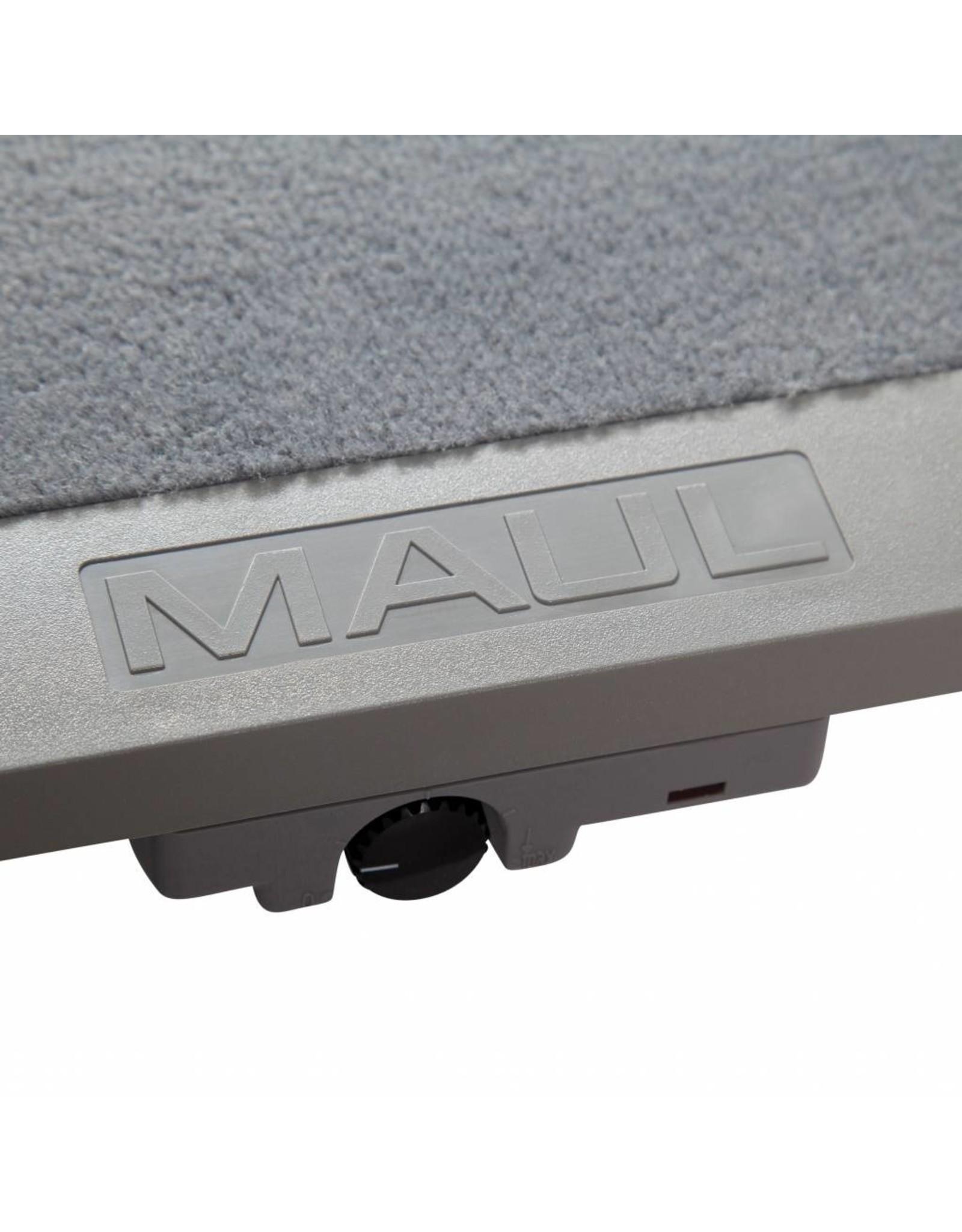 MAUL - Verwarmde voetensteun