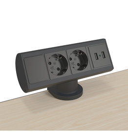 Axessline Desk USB