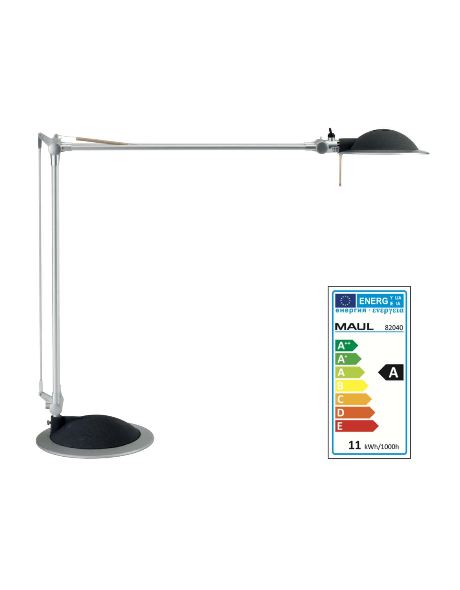 Bureaulamp LED - MAUL business