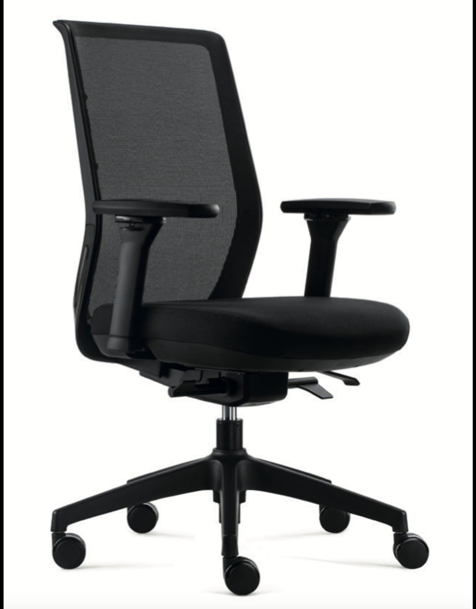 Bureaustoel 237 Synchro 4