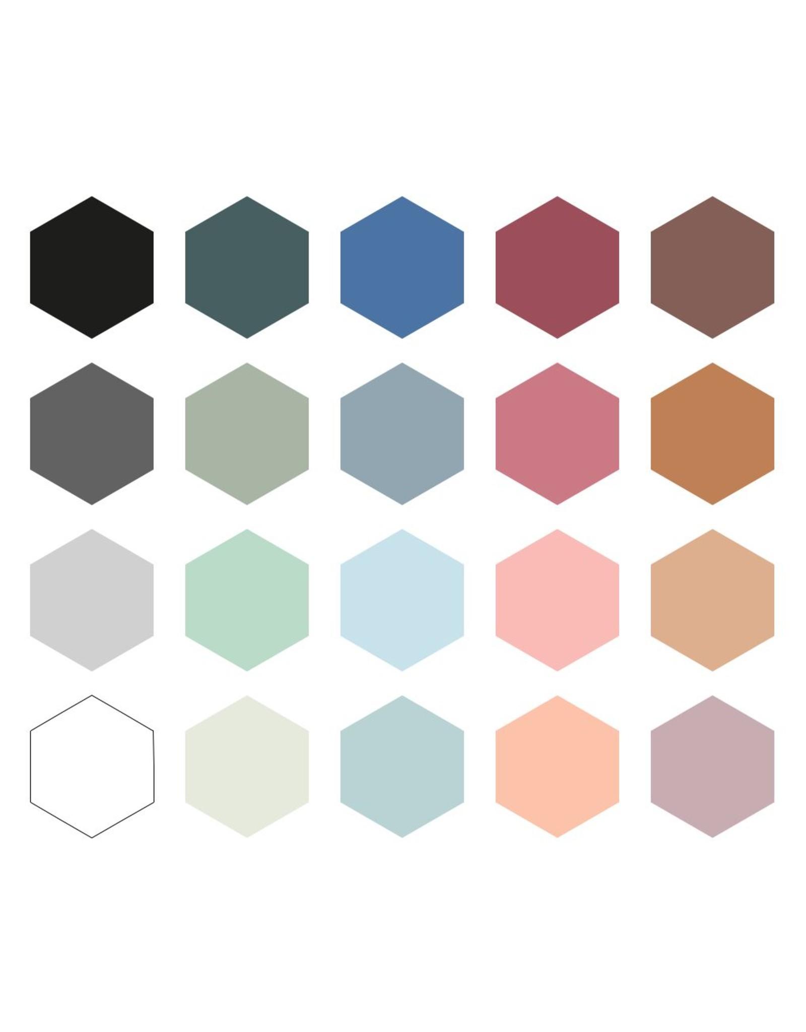 BAUX Hexagon