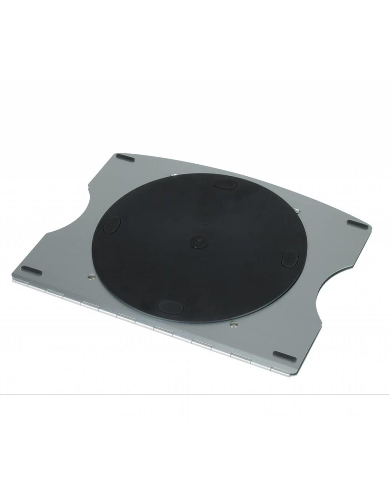 Ahaa Turn O Flex Laptop Stand - laptopstandaard