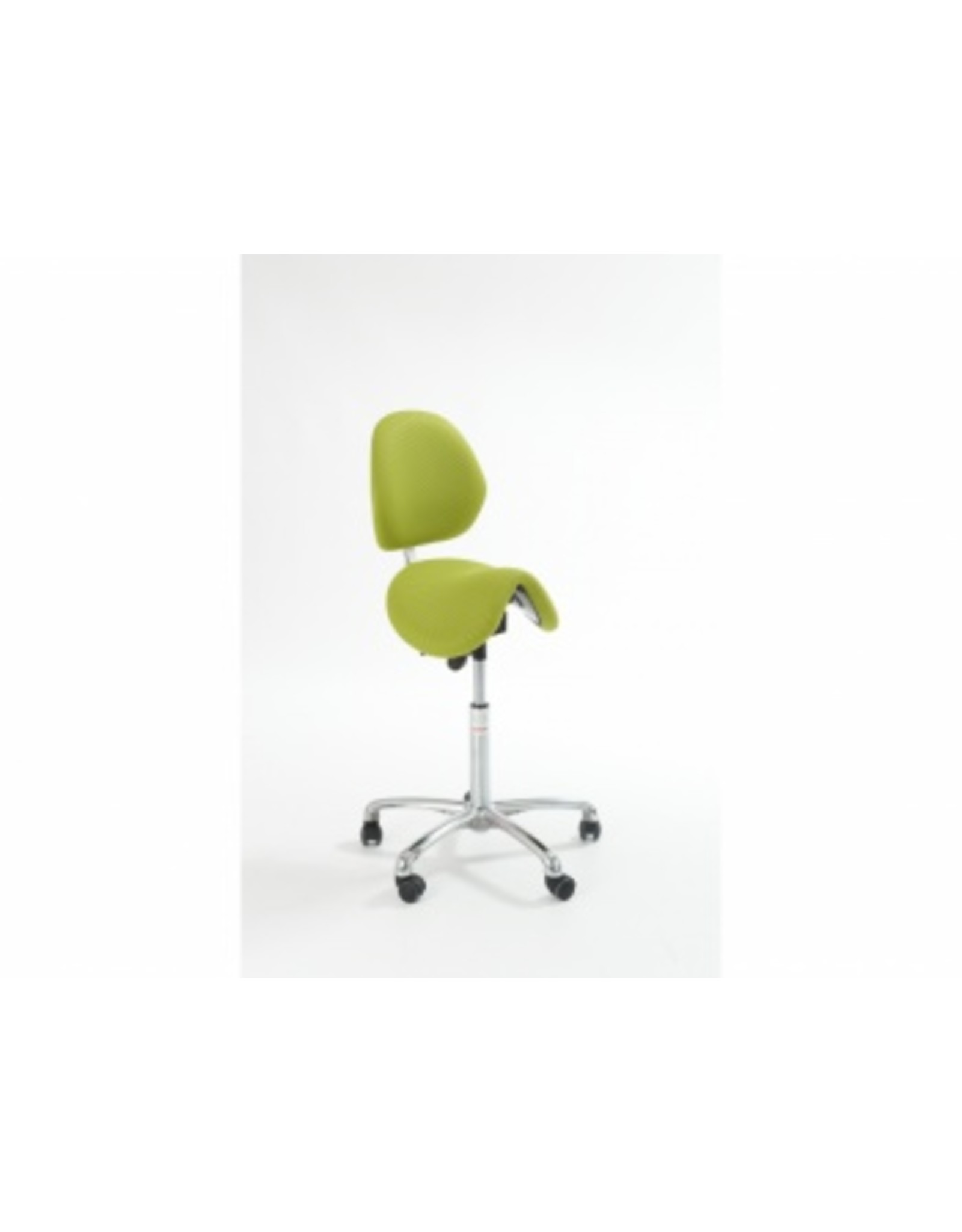 Pinto saddle stool