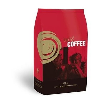 UpTo Super gold instant koffie