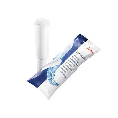 Jura Claris filter white per stuk