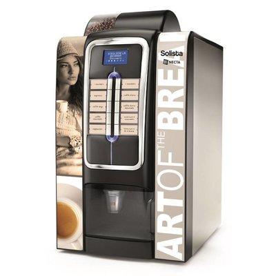Necta Solista Espresso